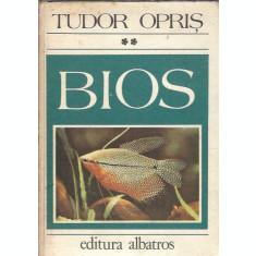 Bios II - Tudor Opris / cartonata