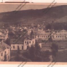 CARTE POSTALA*ROMANIA*VATRA DORNEI*VEDERE GENERALA  BUCOVINA