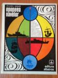EPOPEEA NAVELOR de ALEXANDRU RETINSCHI 1979