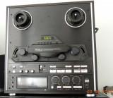 Cumpara ieftin TEAC X-2000M, DBX, EE-Profi-Master-HiFi Tape Deck, 2-piste, 19/38+redare 4 piste