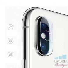 Geam Protectie Camera iPhone XS