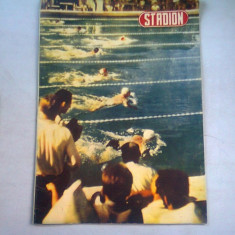 REVISTA STADION NR.7/1954