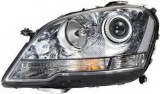 Far Mercedes Clasa ML (W164) 10.2008-11.2011 HELLA partea Stanga D2S+H7