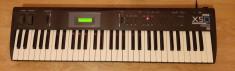 Orga Korg X5D Music Synthesizer Keyboard foto
