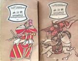 Osinditii mlastinilor Shi Naian Luo Guanzhong 2 vol.