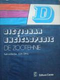 Dictionar Enciclopedic De Zootehnie - Sub Redactia: Ion Dinu ,292820