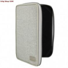 Husa Rock Simplicity Apple iPad 2/3/4/5 Gri Blister