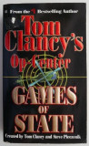 Op-Center Games of State - Tom Clancy