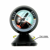 Inclinometru Autonivel panta gradient  Level Meter Tilt Gauge Finder
