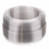 Furtun PVC pentru gradinarit, 5 x 7 mm, 100 m, Transparent, General