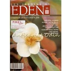 Les Jardins D'Eden I - Le Magazine Des Artes Et De La Culture Du Jardin