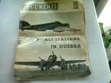 Revista Documenti nr.4/25 octombrie 1940 (editie biligva italiano/germana)