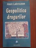 Geopolitica drogurilor