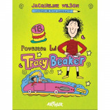 Cumpara ieftin Povestea Lui Tracy Beaker, Jacqueline Wilson