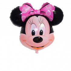 Balon folie  Minnieckey Mouse Disney - 76x70cm cap