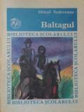 BALTAGUL-MIHAIL SADOVEANU