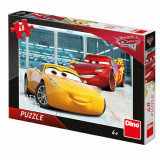 Puzzle Cars 3 48 Piese