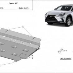 Scut motor metalic Lexus NX 2014-prezent