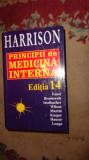 Principii de medicina interna editia 14 /1082pagini- Harrison