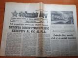 romania libera 4 februarie 1989-art.si foto intreprinderea de pompe aversa