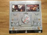 BOB MARLEY - BABYLON BY BUS (2LP, 2 VINILURI,1978,ISLAND,USA) vinil vinyl