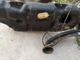 Rezervor combustibil Peugeot 206