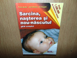 SARCINA,NASTEREA SI NOU-NASCUTUL-PENNY SIMKIN,JANET WHALLEY,ANN KEPPLER