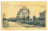 4769 - CAREI, Satu-Mare, Romania - old postcard - used - 1936, Circulata, Printata