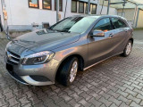 Ofertă de donație pentru vehicule (Mercedes Benz A-Classe).