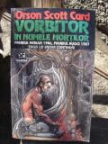 VORBITOR IN NUMELE MORTILOR - ORSON SCOTT CARD