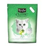 Asternut Igienic Pentru Pisici Kit Cat Crystal Apple, 5 L
