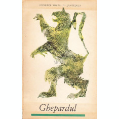 GHEPARDUL - GIUSEPPE TOMASI DE LAMPEDUSA
