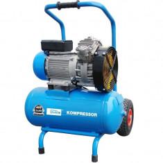 Compresor AIRPOWER 240 10 5 1500 W Guede GUDE50094 25 L 10 bari