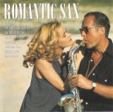 2 CD Romantic Sax, originale, jazz