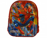Ghiozdan imprimeu 3D Mediu pentru copii SpiderMan