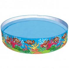 Ocean Snapset Paddling Pool - 749 Litres