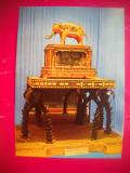 HOPCT 67505 CUTIE MUZICALA BIJUTERII-MUZEUL TOPKAPI-ISTANBUL TURCIA -NECIRCULATA
