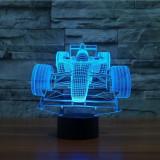 Cumpara ieftin LAMPA 3D cu led