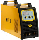 Aparat de sudura Velt TIG/MMA 400 GTS de tip invertor DC IGBT, 400 V, 5 – 400 A