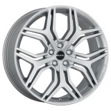 Jante FORD EDGE (O.E. STEEL WHEELS) 8.5J x 20 Inch 5X108 et42 - Mak Kingdom Silver - pret / buc
