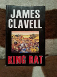 KING RAT (CHANGI)-JAMES CLAVELL (ROMANA)