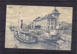 GALATI  DEBARCADERUL   CIRCULATA 1929
