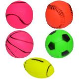 Jucarie chitaitoare - 5 mingi/set