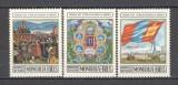 Mongolia.1974 50 ani Republica Populara  LX.87