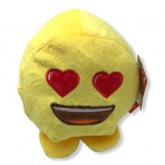 Jucarie Plus Emoji , 13 cm , 05