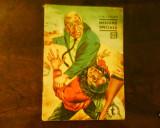I. M. Stefan Misiune speciala, Clubul temerarilor nr 13, ed. princeps