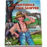 Mark Twain - Aventurile lui Tom Sawyer (Colectia Piccolino)