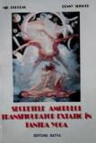Secretele amorului transfigurator extatic in tantra yoga - Nik Douglas