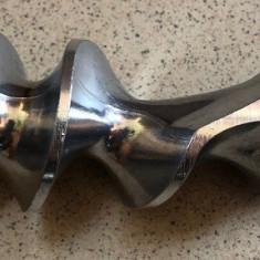 Melc + roata dintata masina de tocat carne ZELMER MM1200.88