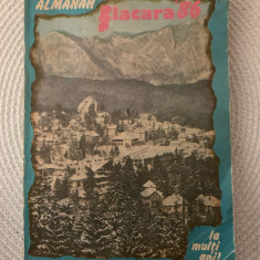 almanah Flacăra 86